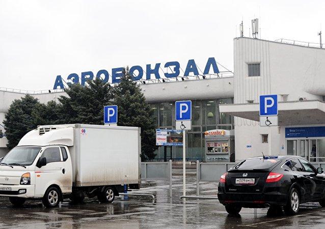罗斯托夫州政府在向53名空难遇难者的家属提供援助
