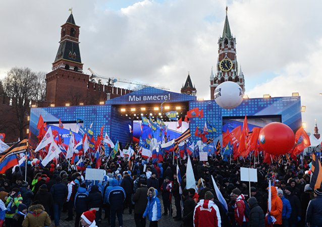 民調:大選若在下周日舉行,三分之二的民眾會選普京