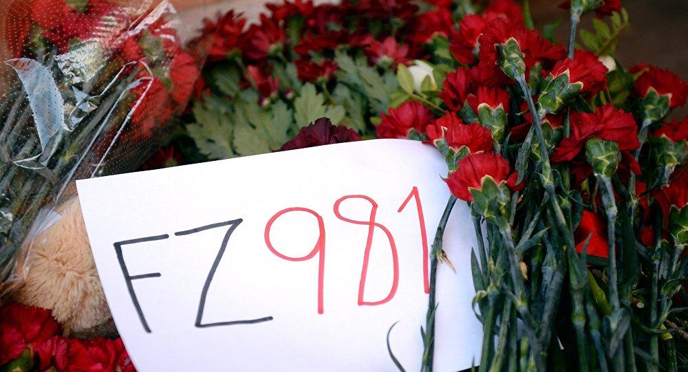国际航空委员会:飞行员失误造成2016年迪拜航空波音客机在俄顿河畔罗斯托夫坠毁