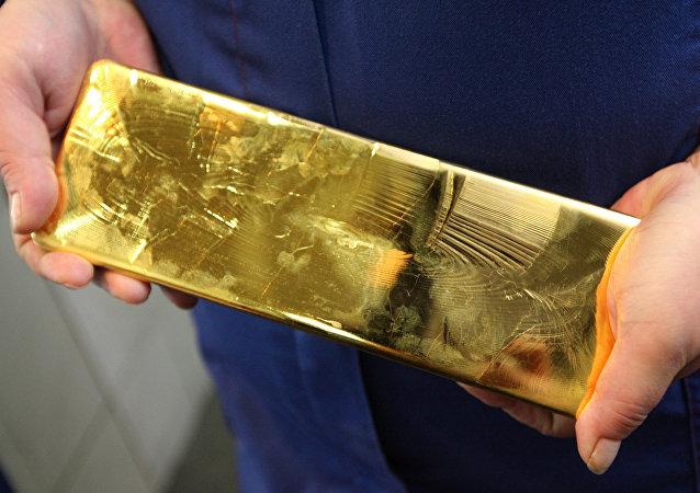 德国加快速度回笼自己在海外的黄金储备