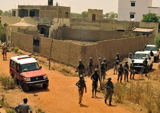 欧盟特派团:袭击巴马科一家酒店的武装分子被击退