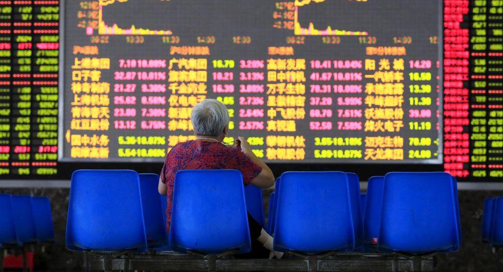 亚太主要股指在北京疫情新进展背景下普遍上扬