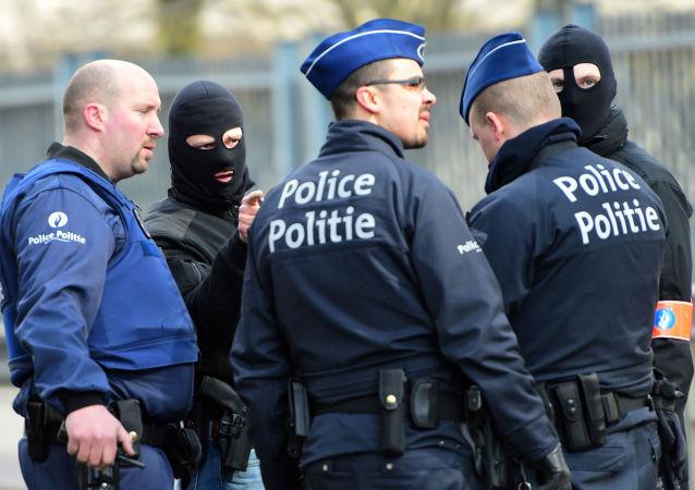 比利时首相确定布鲁塞尔恐怖袭击遇难者中有美国公民