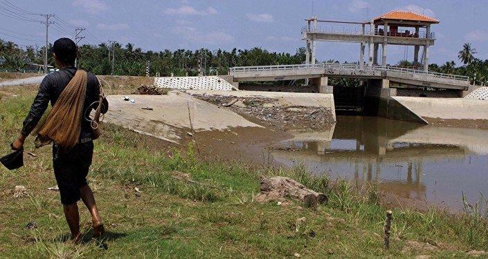 湄公河應成為和諧而不是衝突之源