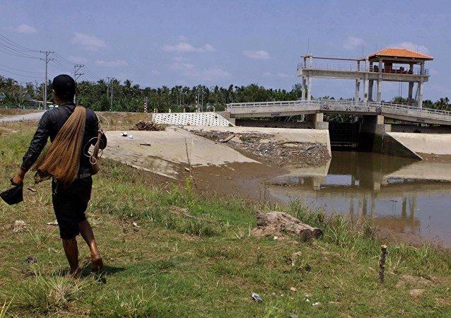 湄公河应成为和谐而不是冲突之源