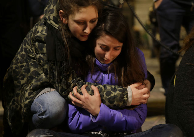 媒体:又有两名美国公民被证实在布鲁塞尔恐袭中遇难
