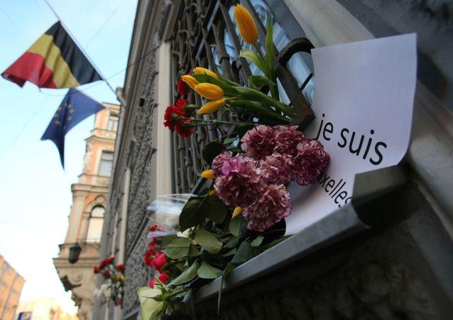 比利时驻圣彼得堡领事馆