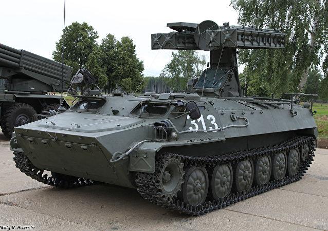 箭-10 防空系统