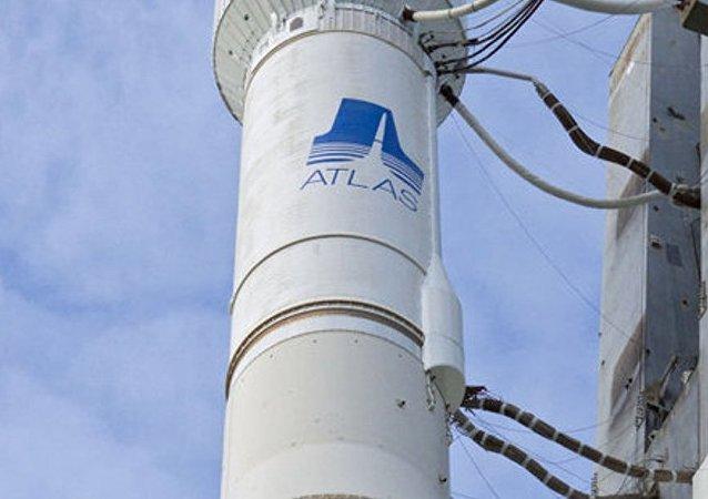 Atlas V火箭