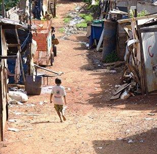 中國承諾幫助加勒比海國家擺脫貧窮