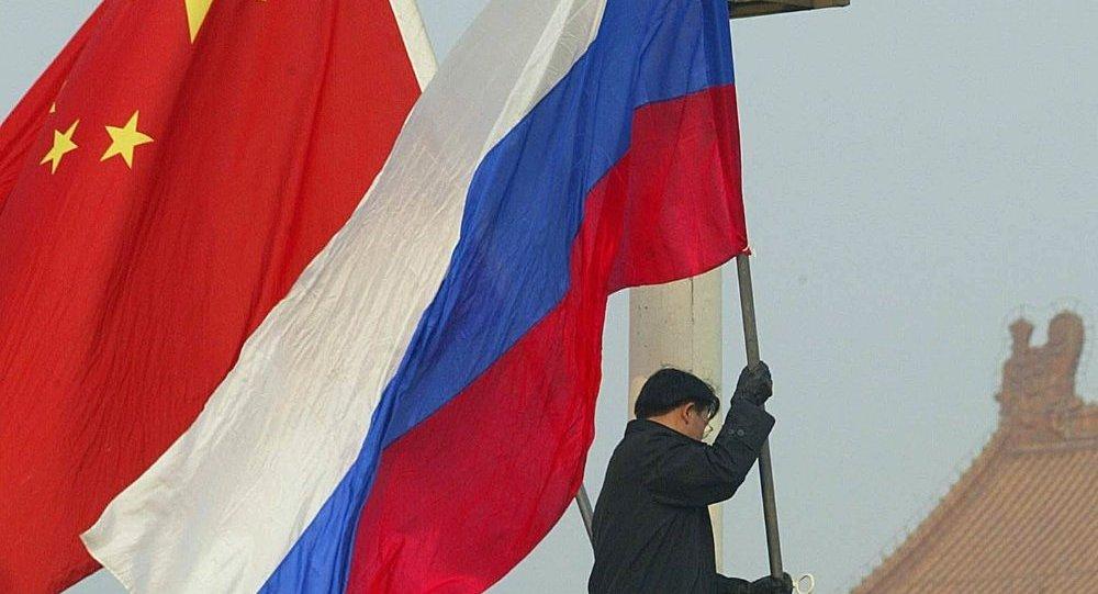 中國是俄最親密的朋友和盟友之一