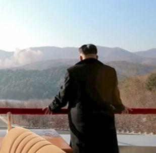 俄副外長加季洛夫表示,俄方不能容許朝鮮開展挑釁性的導彈與核活動