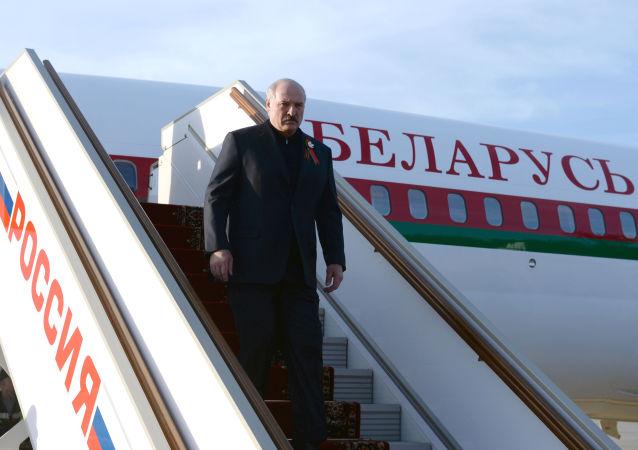 白俄总统即将访问印度