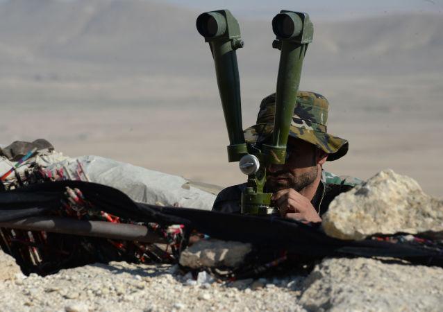 基地组织分部证实胜利阵线头目在叙被炸死