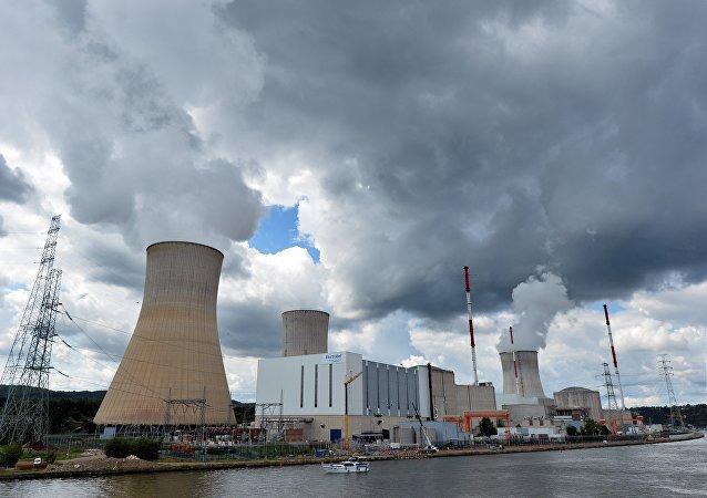 媒体:比利时恐怖分子袭击目标原是核电站