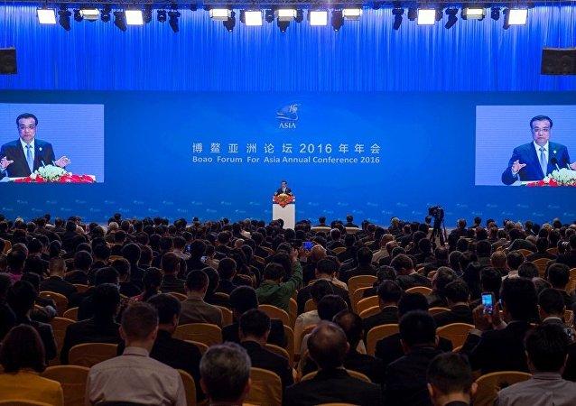 中国建立新合作模式 以加强在东南亚影响力