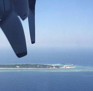 中国外交部:中国与东盟重申坚持通过谈判和平解决南海争议