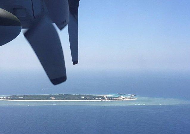 台湾高雄地检署将起诉三名误向大陆方向发射导弹的海军士兵
