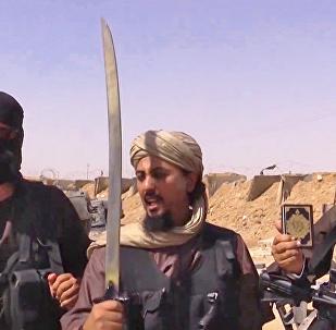 普京:「伊斯蘭國」恐怖分子約8萬人