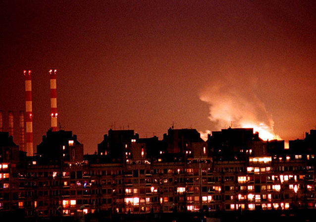 俄驻塞尔维亚大使:北约对南联盟的轰炸是二战后欧洲最血腥的犯罪