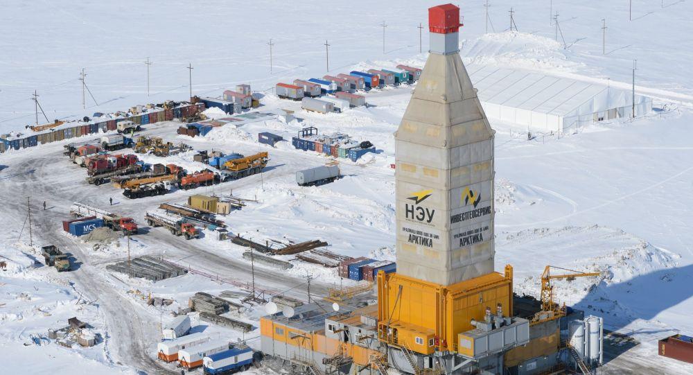 中国参与俄能源项目可保障中国能源稳定和安全