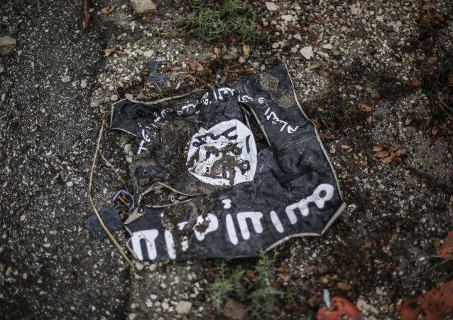 """被消灭的""""伊斯兰国""""""""财政部长""""负责计划在海外发动恐怖袭击"""