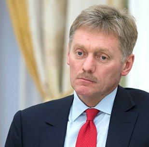 談論俄美兩國關係取得突破為時過早 需要進行對話