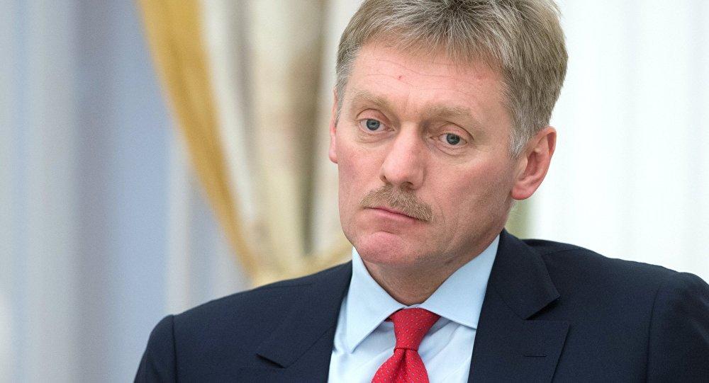 克宫:俄方主张中东各国保持领土完整