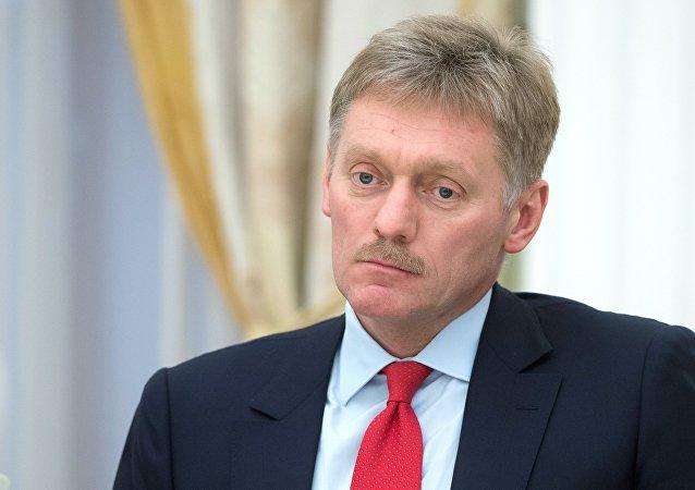 谈论俄美两国关系取得突破为时过早 需要进行对话