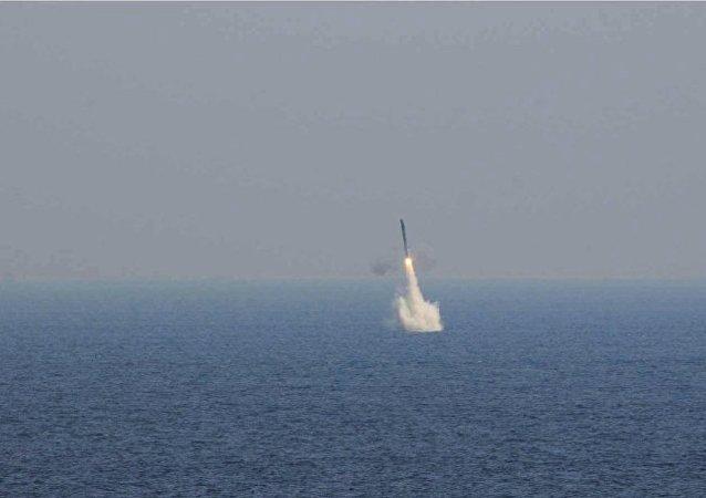 """今年9月""""布拉莫斯""""导弹将从苏-30MKI歼击机进行首次试射"""