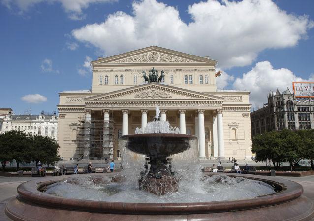 """240年前,也就是1776年3月28日,莫斯科省监察长彼得•乌鲁索夫获得政府提供的""""举办各种戏剧表演""""的特权。"""