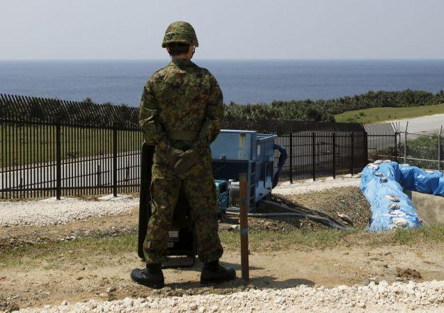专家:韩日《军事情报保护协定》是冷战后朝鲜半岛重大安全事件的一个分水岭