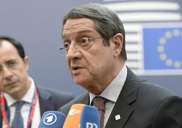 塞浦路斯总统:埃及A320劫机事件并非恐怖袭击