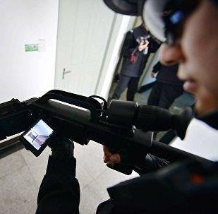 俄媒:北京在巩固其在世界武器市场上的地位