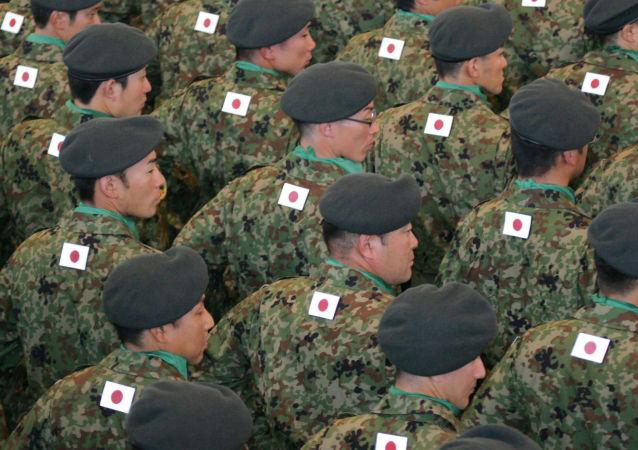 由于新安保法日本对亚太地区周边国家的安全形势产生不透明影响