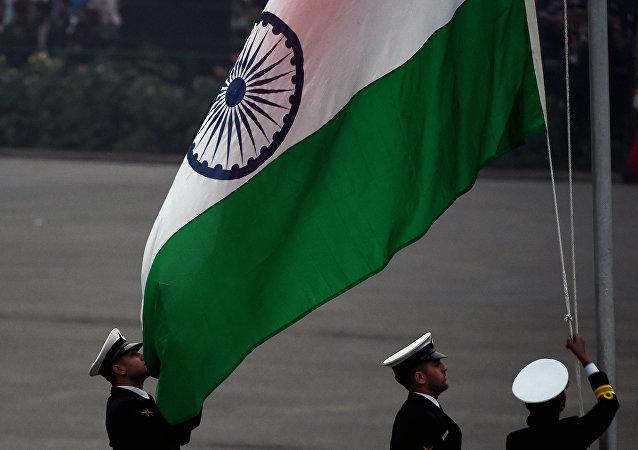 媒体:印度测试激光武器