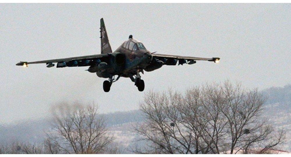 俄国飞机失事原因