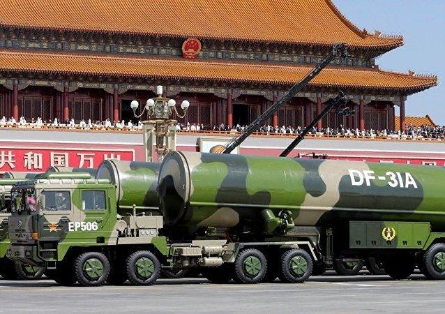 DF-31A