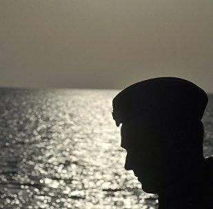 俄羅斯與伊朗就兩國海軍在裡海的合作進行討論