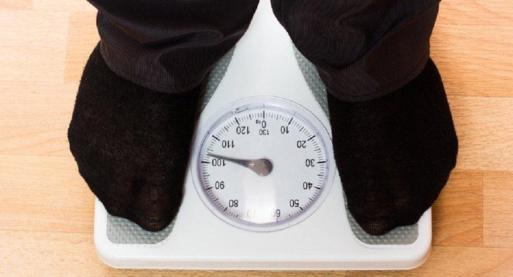 体重为500公斤的女子被送往印度孟买瘦身诊所进行治疗