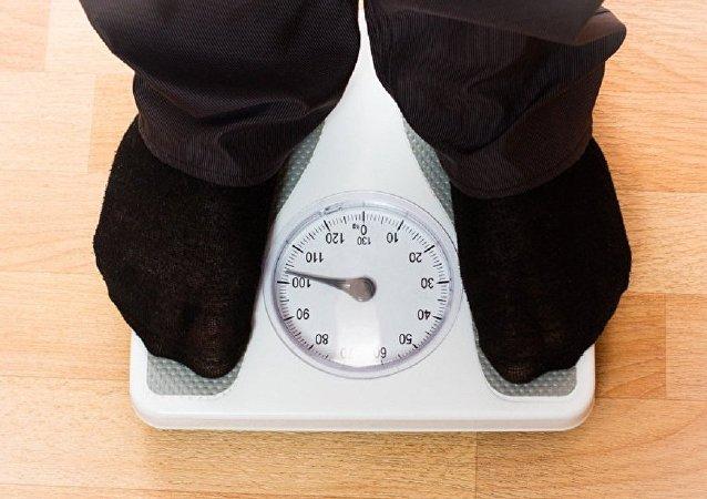 肥胖人数史上首次超过偏瘦人数