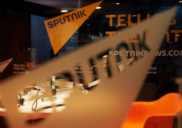 Sputnik国际通讯社摄影记者成为最佳新闻摄影赛获奖者