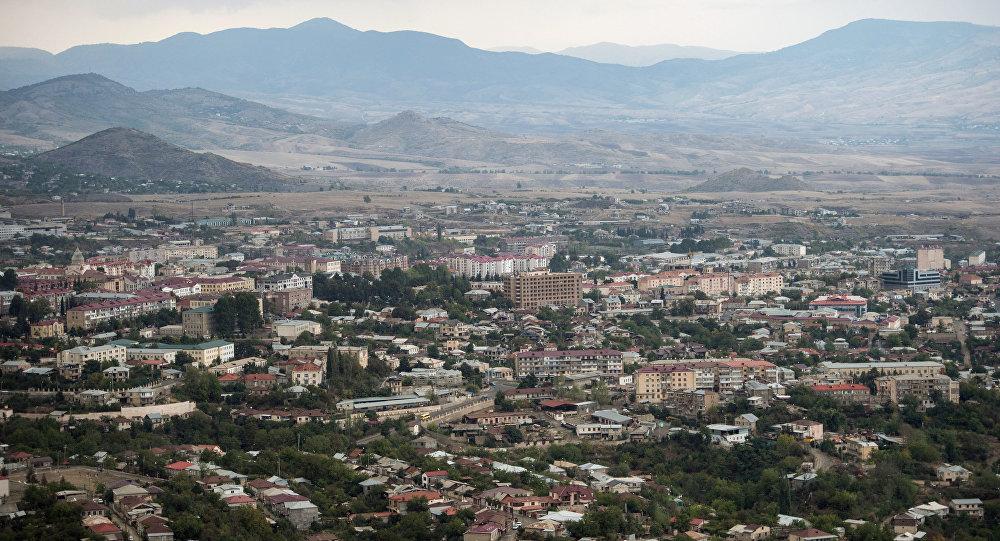 纳戈尔诺-卡拉巴赫共和国:卡拉巴赫北部和东南部战事仍在继续 正在征兵