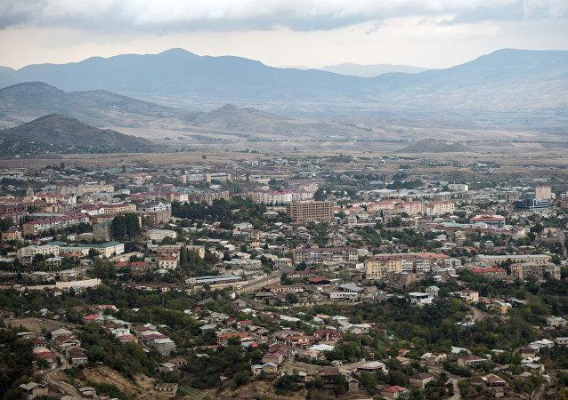 亚美尼亚国防部称巴库当局关于卡拉巴赫停火声明与事实不符