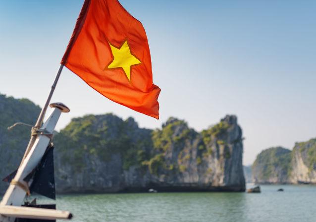 专家:中国不会放纵越南在南海制造事端的行为