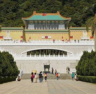 北京与台北关系或严重倒退