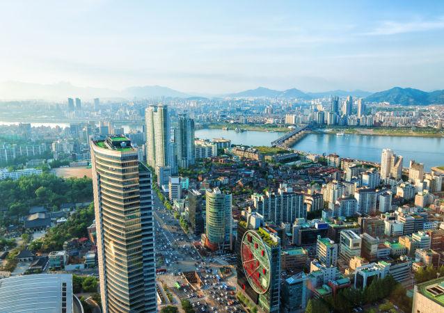韩国否认强迫其它国家拒绝向朝鲜公民发放签证