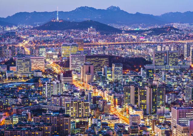 美国朝鲜人权问题特使抵达首尔