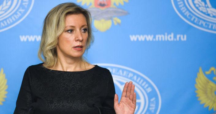 俄外交部:朝鮮導彈試射違背聯合國安理會決議