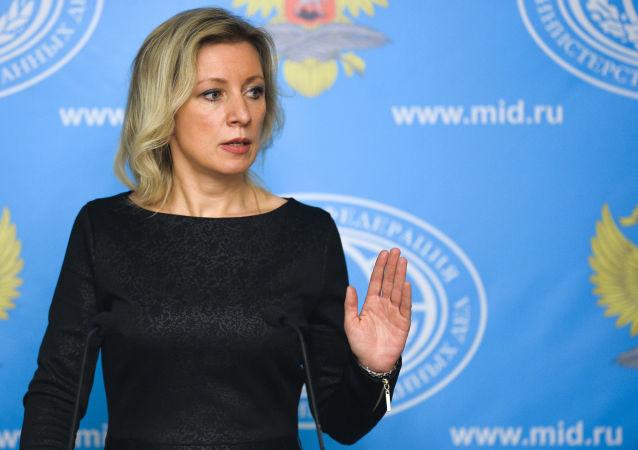 俄外交部:俄罗斯认为部署美国反导系统是对地区安全的威胁